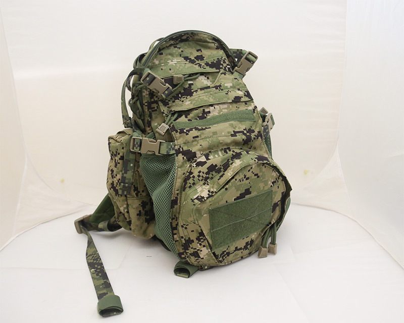 FLYYE Yote Hydration MOLLE Backpack - AOR1 , AOR2