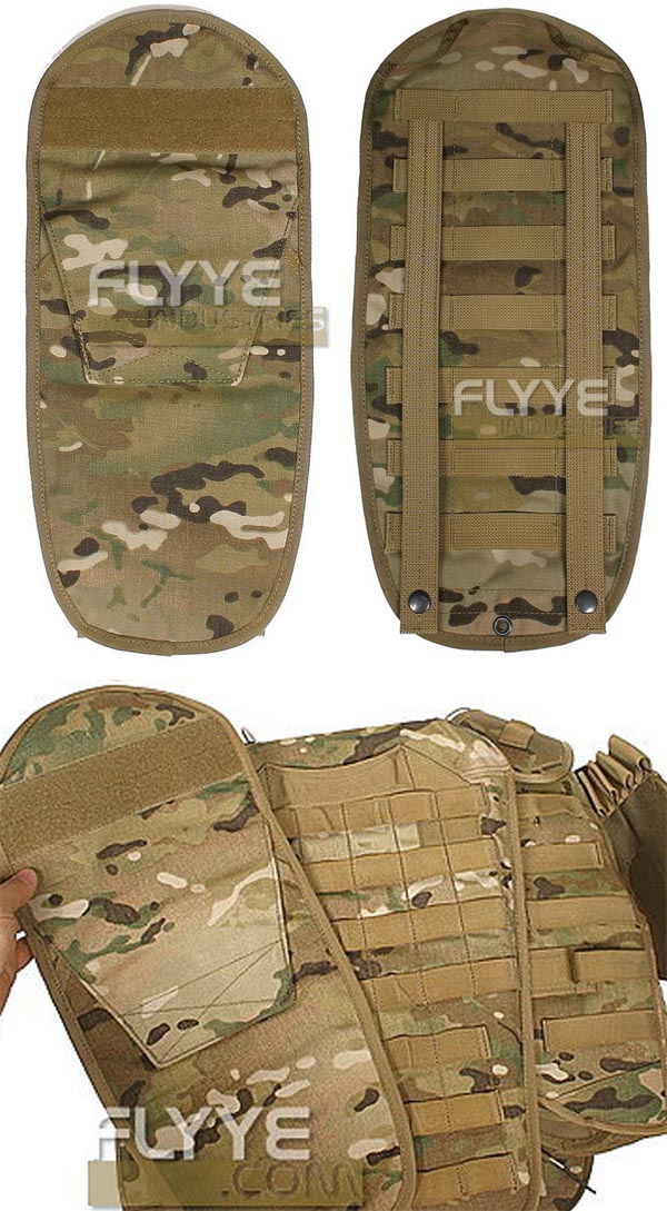 FLYYE Armor Chassis / MOLLE Vest Hydration Backpack - Multicam®
