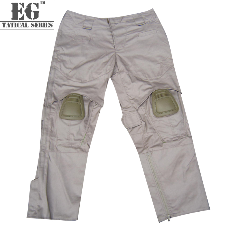 EVOLUTION GEAR UDA Combat Pants - Tan
