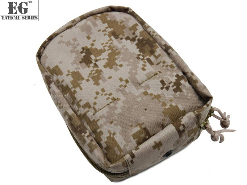 EVOLUTION GEAR Medic MOLLE Pouch - AOR1
