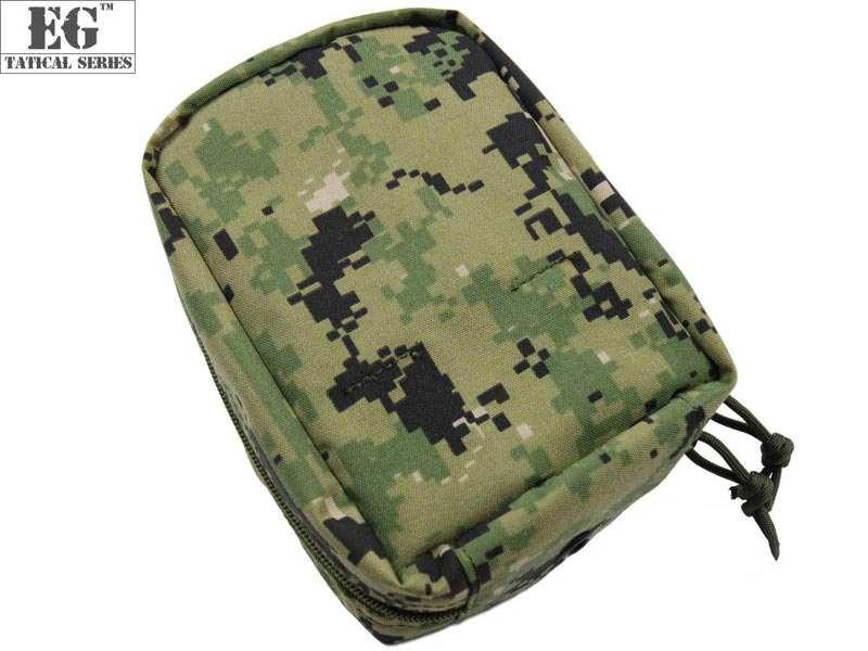 EVOLUTION GEAR Medic MOLLE Pouch - AOR2