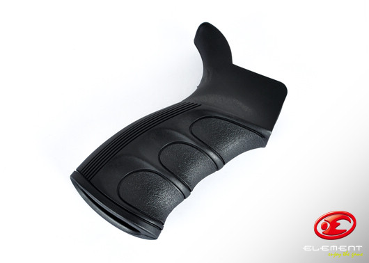 Element G27 Style Hand Grip - Black