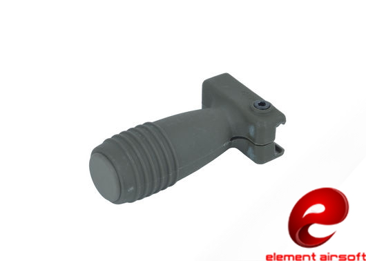 Element TDI Style Short Fore Grip - Foliage Green