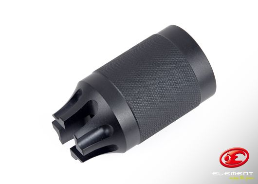 Element PWS Diablo Flash Hider