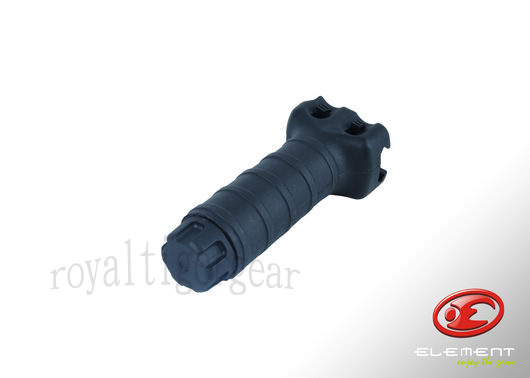 Element Tango Down Vertical Foregrip – Black
