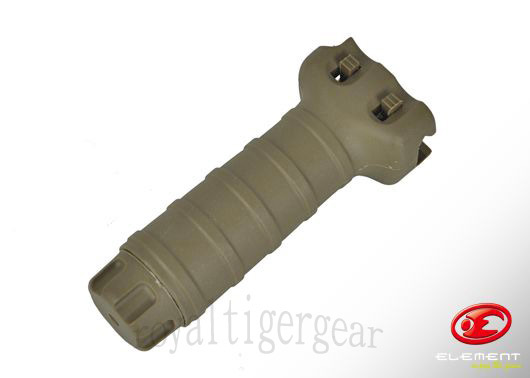 Element Tango Down Vertical Foregrip – Dark Earth