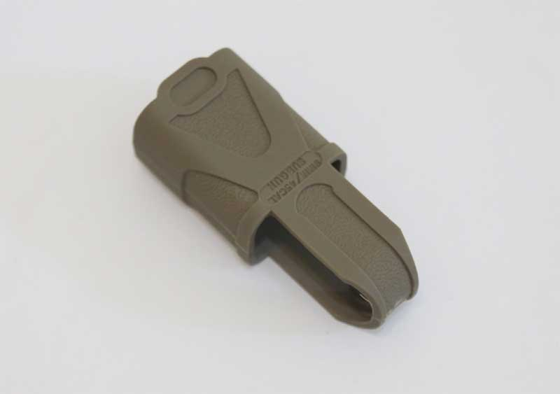 Element MAGPUL 9mm / .45 Subgun Magazine Rubber Loop for MP5 - Dark Earth