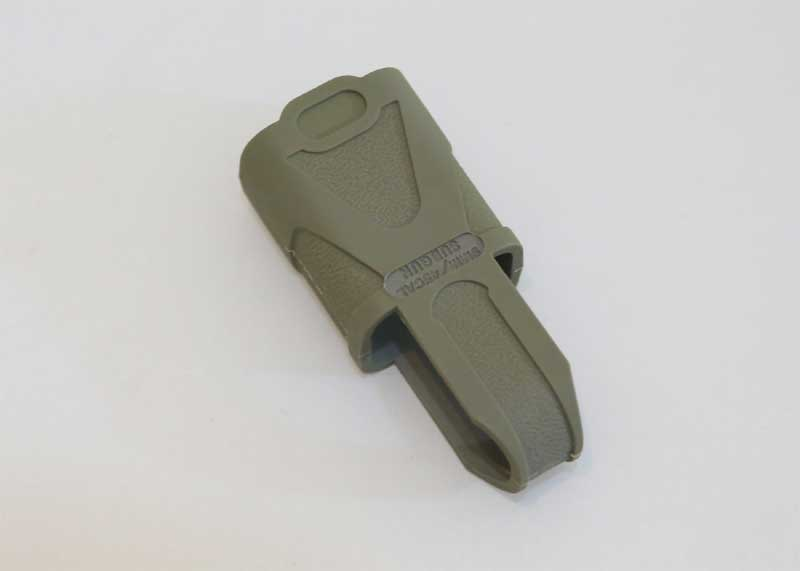 Element MAGPUL 9mm / .45 Subgun Magazine Rubber Loop for MP5 - Foliage Green
