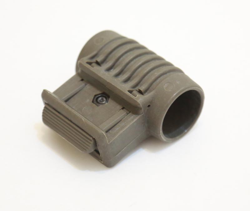 Element TDI Style Tactical Light / Laser Mount for Rail - Foliage Green