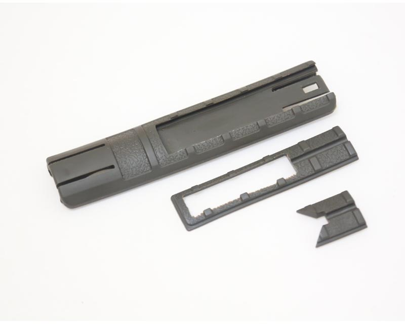 Element Tango Down TD Rail Cover with 2 Pressure Switch Pocket - Foliage Green