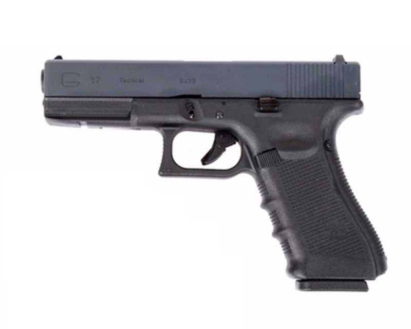 WE GLOCK17 GEN4 Metal Slide GBB Gas Pistol