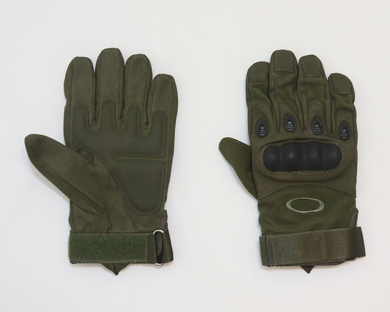 ''O'' Tactical Gloves – OD