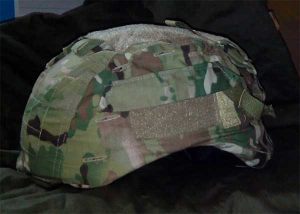 EMERSON Multicam MC MICH 2001 Helmet Cover GEN2