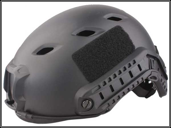 EMERSON FAST BJ Base Jump Helmet - Black