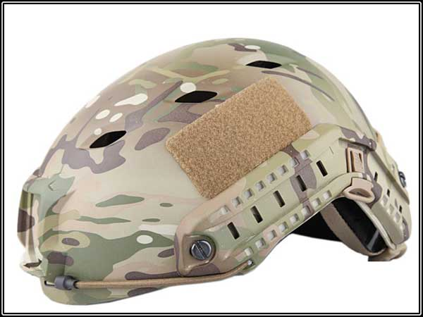 EMERSON FAST BJ Base Jump Helmet - Multicam MC