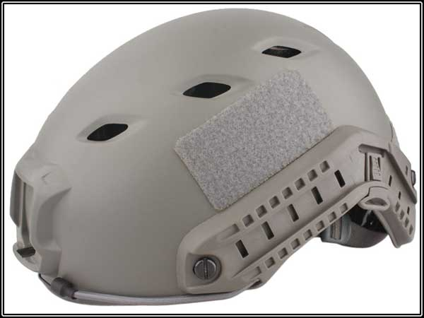 EMERSON FAST BJ Base Jump Helmet - Foliage Green