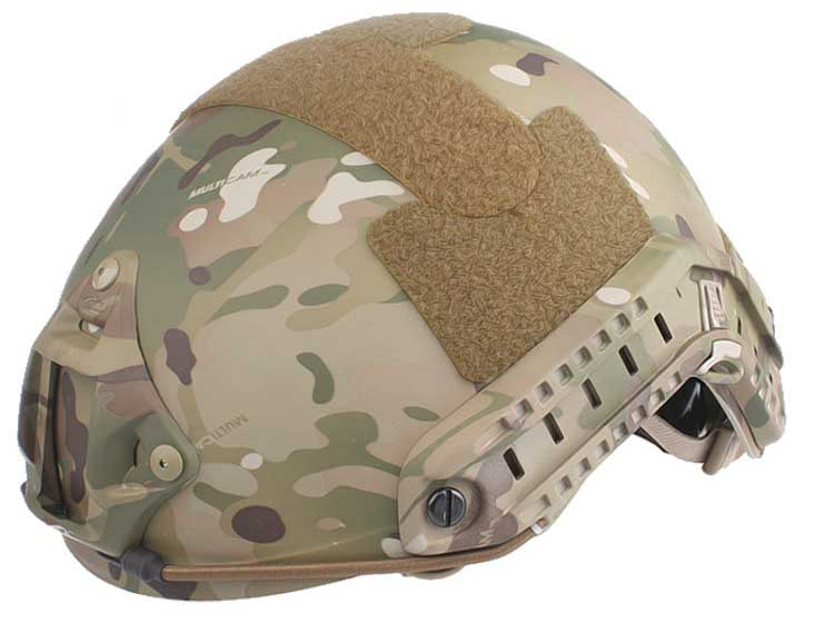 EMERSON FAST MH Base Jump Helmet - Multicam MC