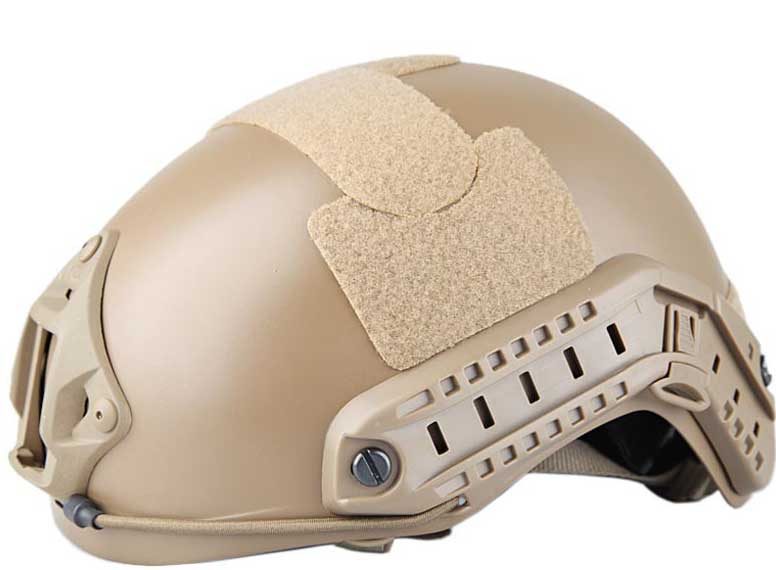 EMERSON FAST MH Base Jump Helmet - Dark Earth