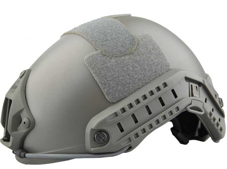 EMERSON FAST MH Base Jump Helmet - Foliage Green
