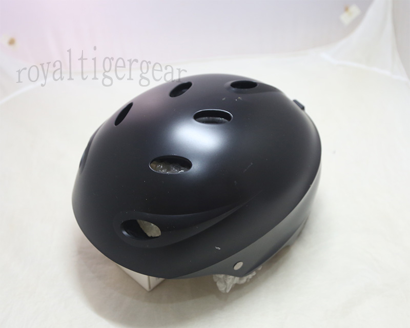 Special force Pro type Outdoor BMX Helmet - Black