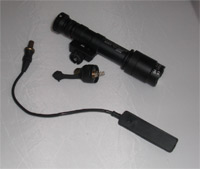 Surefire M600A Scope Light WeaponLight