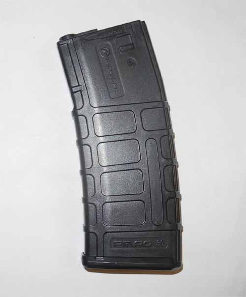 Magpul PMAG 30 rds Spring Magazine