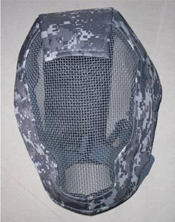 Wire Full Mask - ACU