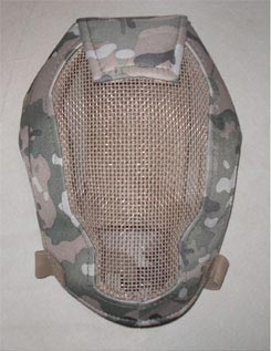 Wire Full Mask - Multicam MC