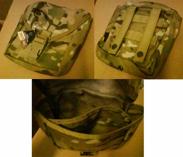 FLYYE MOLLE Medical First Aid Kit Pouch Ver.FE - MultiCam®