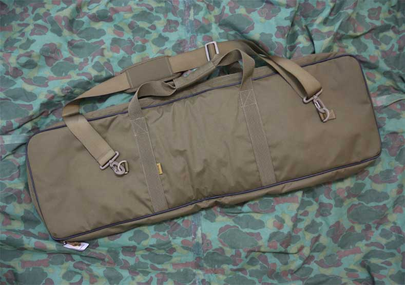 MODI Rifle Carry Bag – 914 mm - Coyote Brown