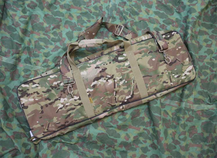 MODI Rifle Carry Bag – 914 mm - Multicam