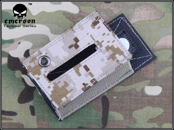 EMERSON MS2000 Distress Marker Pouch - AOR1