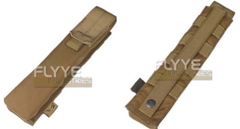 FLYYE Single P90/UMP Mag MOLLE Pouch