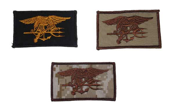 US Navy Seal Patch