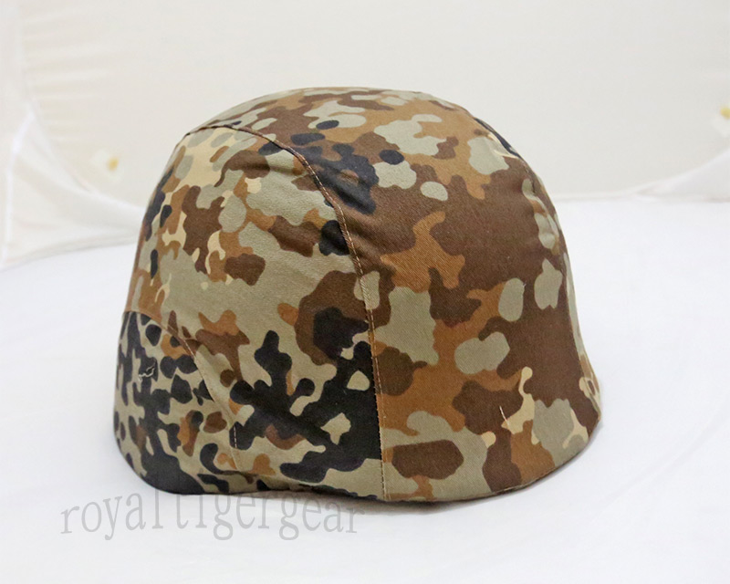 "China PLA Type 03 Plateau ""Tibet-tarn"" Highland Camo Helmet Cover"
