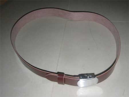 China PLA Pants Belt