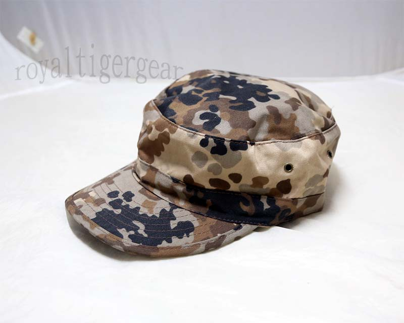 "China PLA Type 03 Plateau ""Tibet-tarn"" Highland Camo Cap"