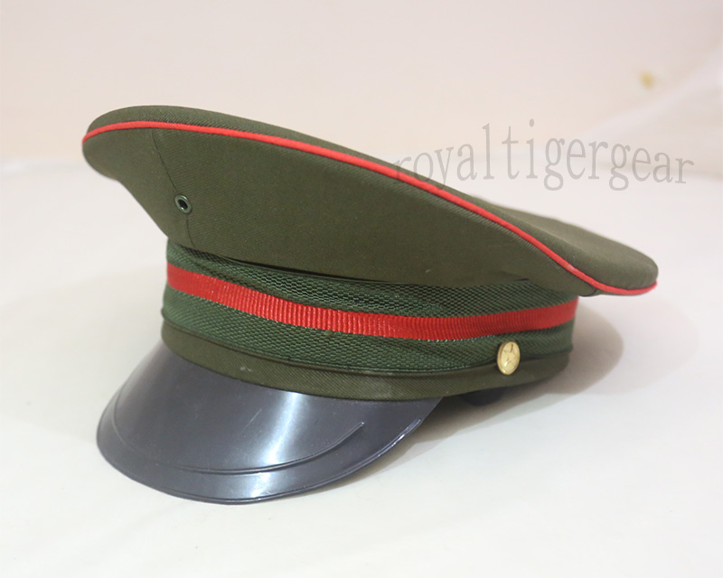 China PLA Type 87 Army Dress Hat