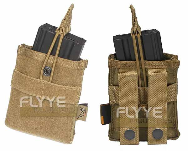 FLYYE Accessory Platform MOLLE Pouch