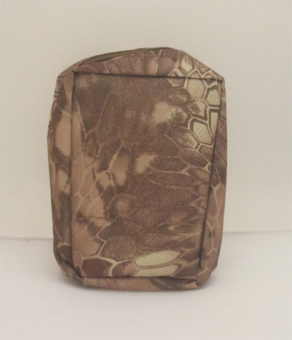 Medic Pouch - Python Snake Camo MAD
