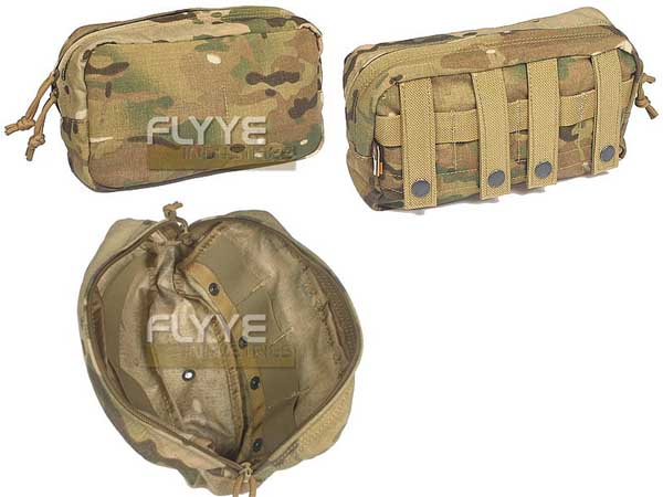 FLYYE Accessories MOLLE Pouch - MultiCam®