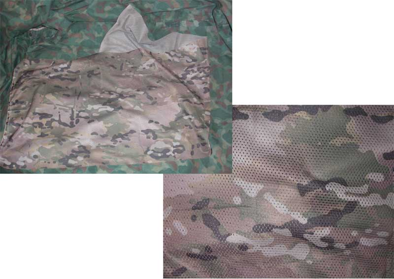 Scarf - Multicam MC