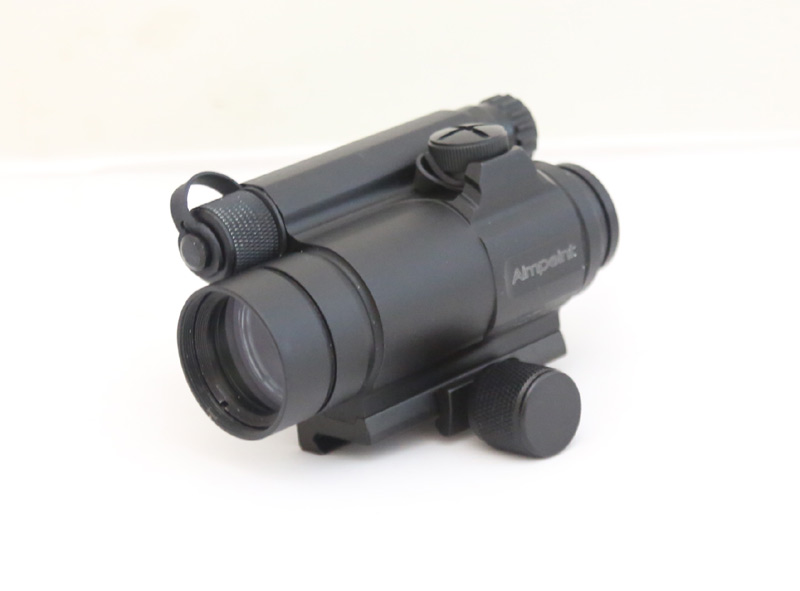 AIM M4 style Red/Green Dot Sight Scope