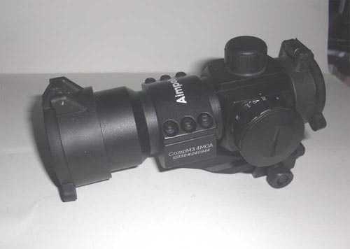 AIMPOINT M3 Red / Green Dot Scope