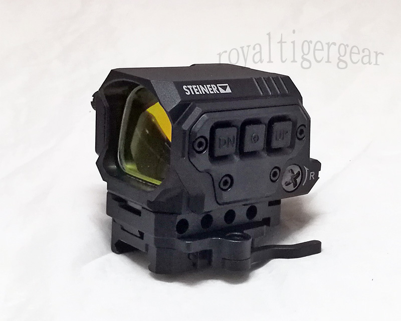 R1X Tactical Holographic Sight Red Dot Reflex Optics Sight