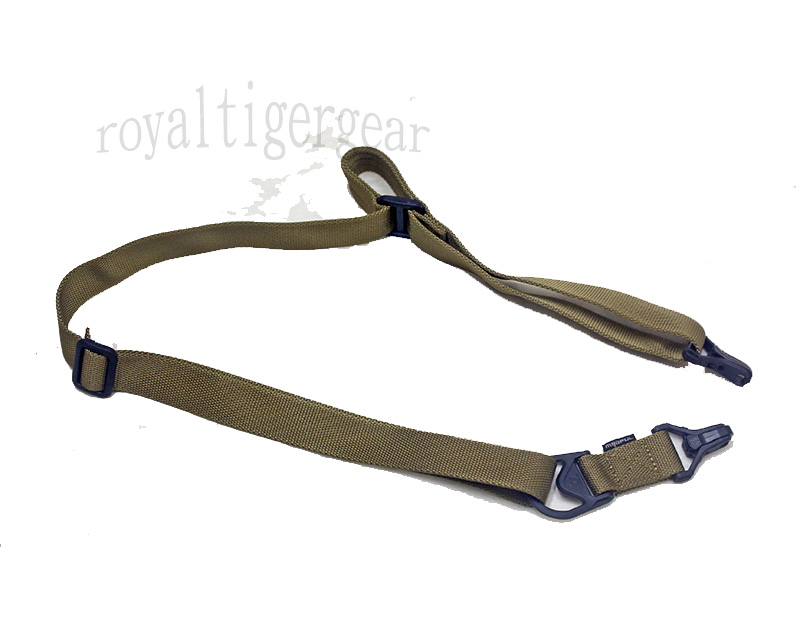 MS3 Multi Mission Sling System - Brown