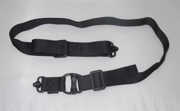 MS4 Dual QD Multi Mission Sling System - Black