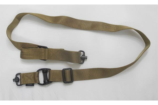 MS4 Dual QD Multi Mission Sling System - Brown