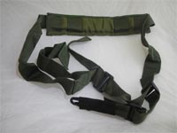 Single Point Shoulder Sling with Pads - OD