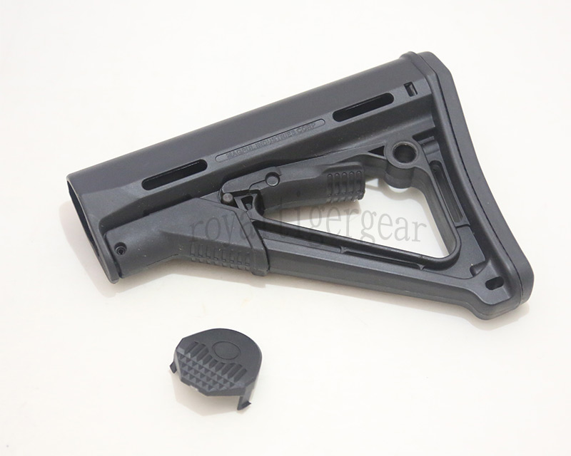 MAGPUL PTS CTR Stock - Black